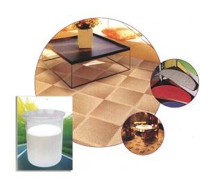 地毯实用羧基丁苯胶乳
