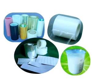 保护膜压敏胶水性乳液